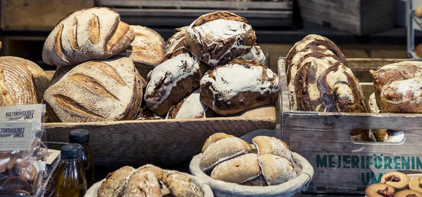 bröd kravmärkt hållbarhet