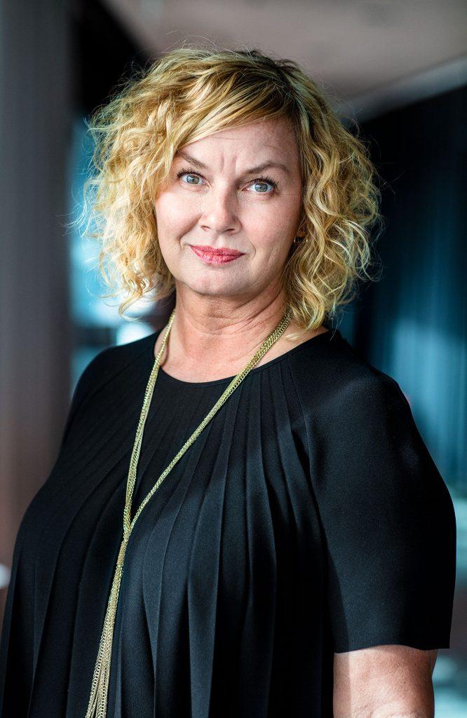 Annica Wållberg Blå Huset